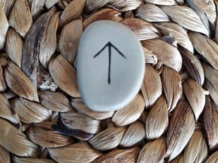 Tirage de la rune TYR, TIWAZ, TIW, TIR, TEIWS, TEIWAZ, TIWAR, TY, TYS : significations