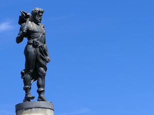 Qu'est-ce-que le Néopaganisme ? mythologie viking