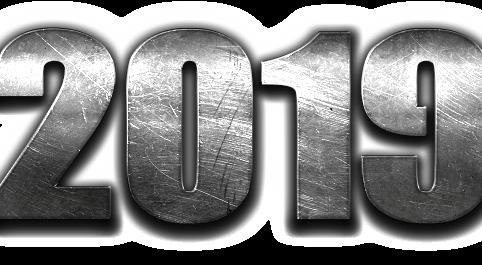 Head uut aastat!