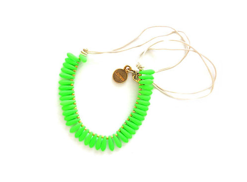 The Green Pepitas