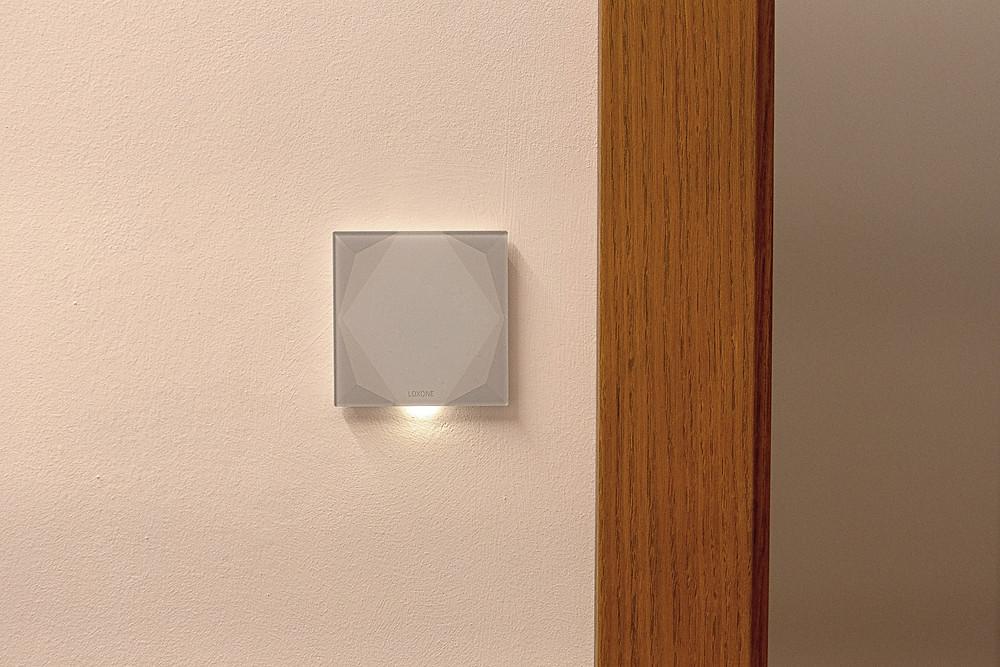 inteligentné ovládanie osvetlenia svetelné stropy