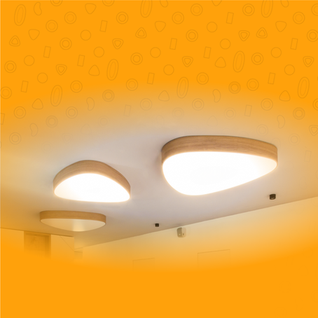 Vlogom do svetla 6: Spôsoby uchytenia - Stropné osvetlenie