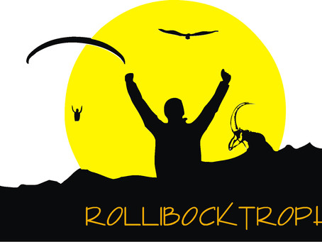ABGESAGT - 2020-10-09/10/11 Rollibock-Trophy 2020