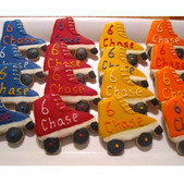 RollerSkates 6th Birthday