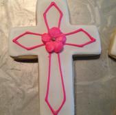 White Holy Cross