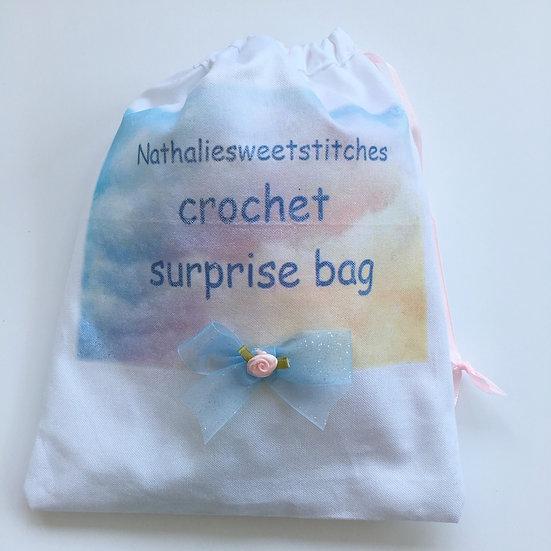 surprise bag 6 months