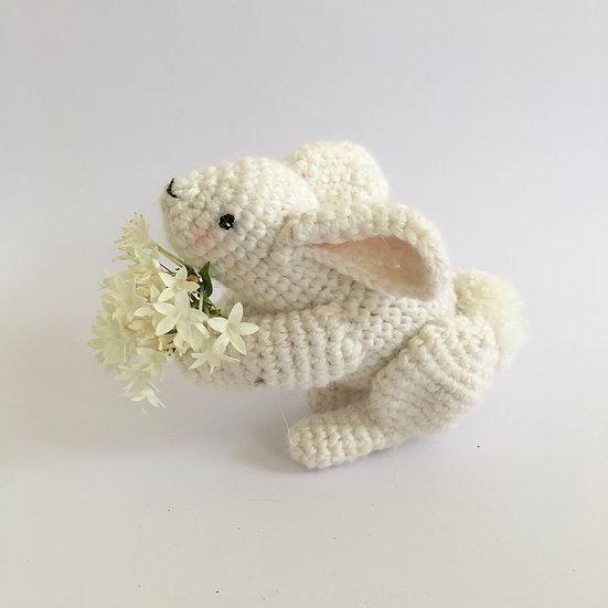 Nina's bunny pattern