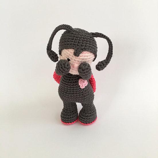 Lulu pattern