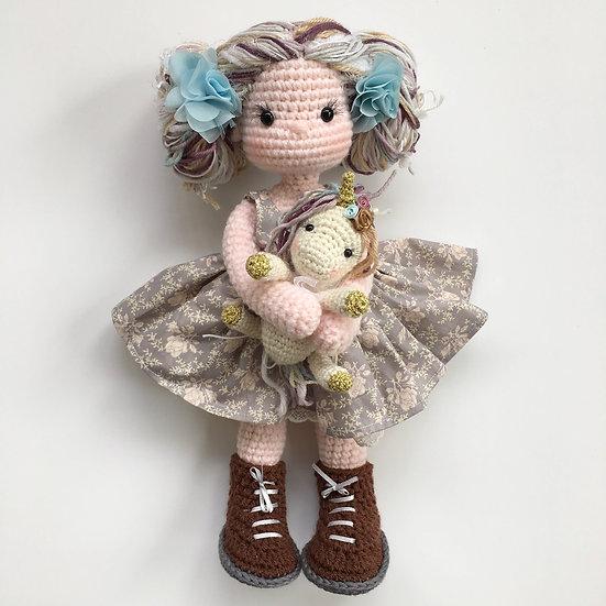 Willow fantasy doll