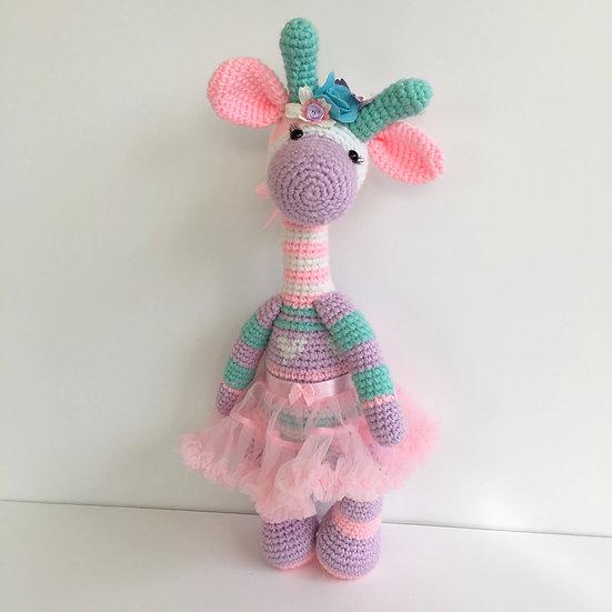 24' giraffe