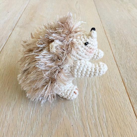 Nina's hedgehog pattern