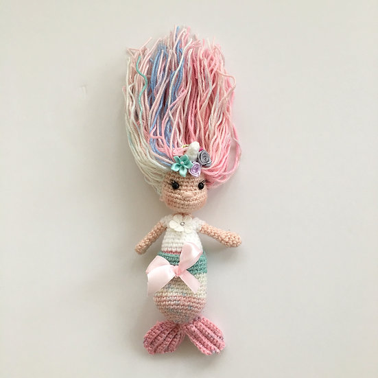 unicorn mermaid baby