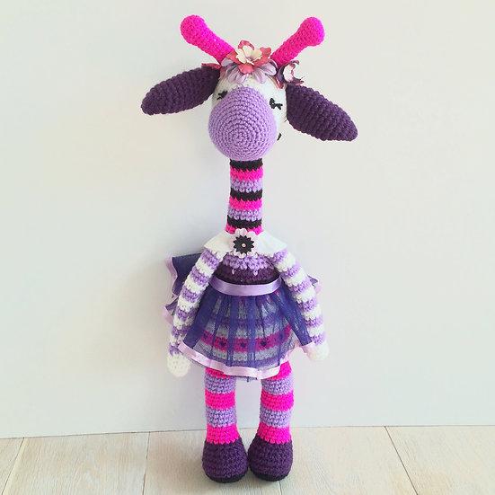 "Giraffe 24"""