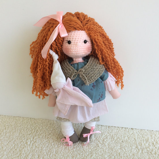 Ginger (sold out)