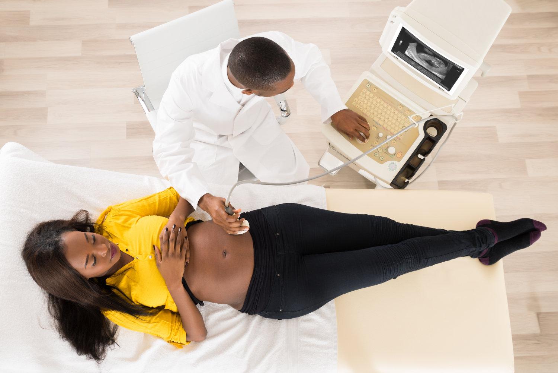 Pelvic/Women's Health