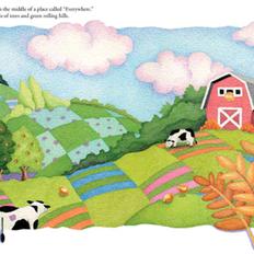 The Farm Scene