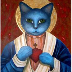 Saint Graybear