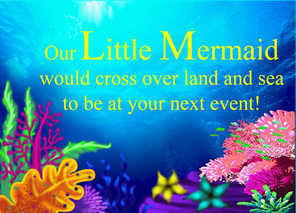 Cynthia's Designed Coral Ocean Title Pg.