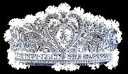 Royalty Free Rhinestone Heart Tiara.png