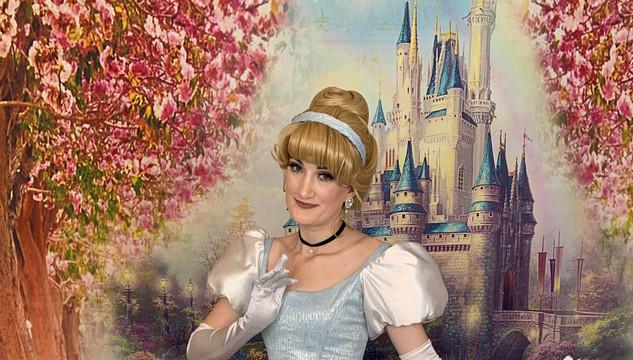Cinderella - Magic Wand Craft