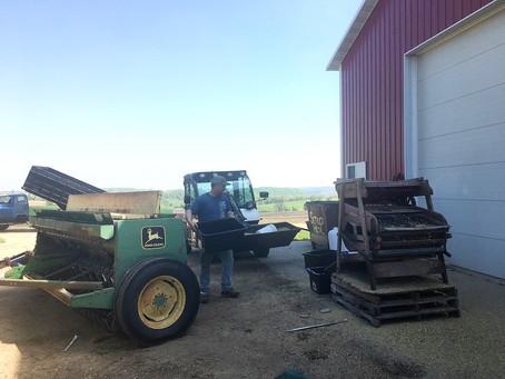 Farming Through the Seasons