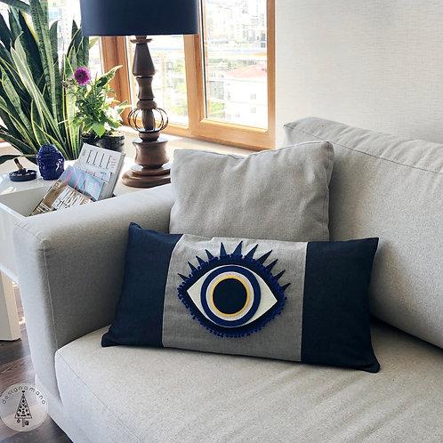 Göz Yastık Yatay