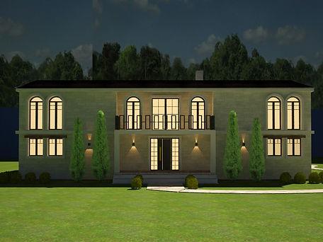 interior design, icmimarlik, toscana villa, luxurious, design, architecture, construction