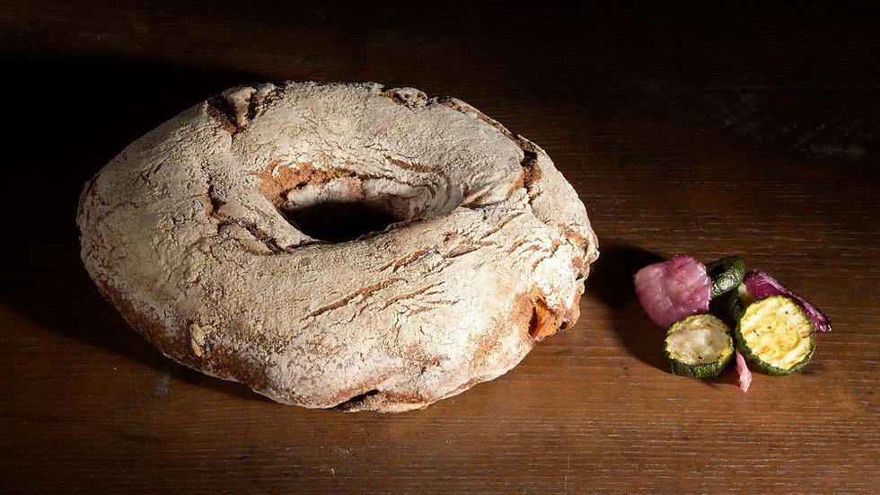 Pane del Carbonaio