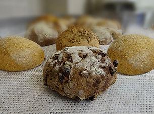 varieta' di pane artigianle lievito madre del panificio dentella vendita pane online