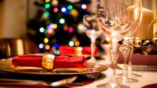 Pranzo di Natale e Pranzo di Santo Stefano alla Stanga!