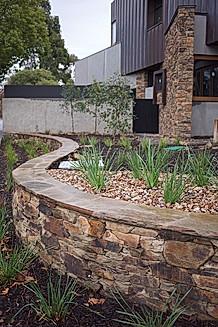 landscape design in melbourne