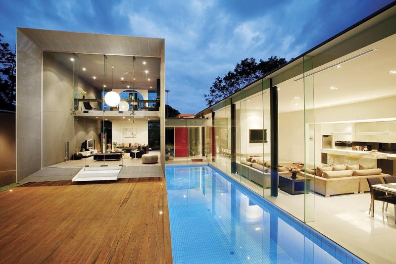 Landscape Design & Ideas | Melbourne | Australia | James Dawson Design