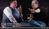 Tommy Amzn interviewing Rafael Nodal