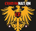 CROMAG NATION Eagle Logo