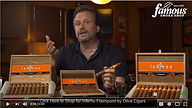 Tommy Zman Video Cigar Review