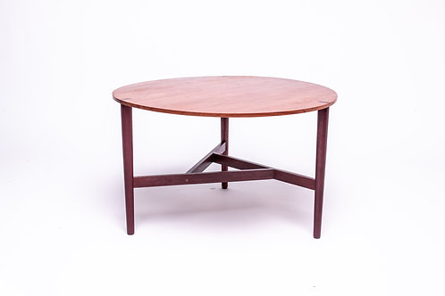 Rosewood & Purple heart coffee table