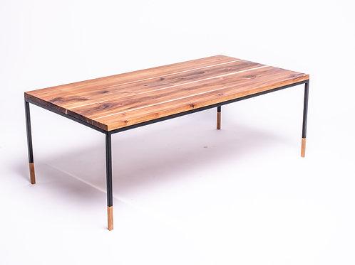 Blackwood coffee table