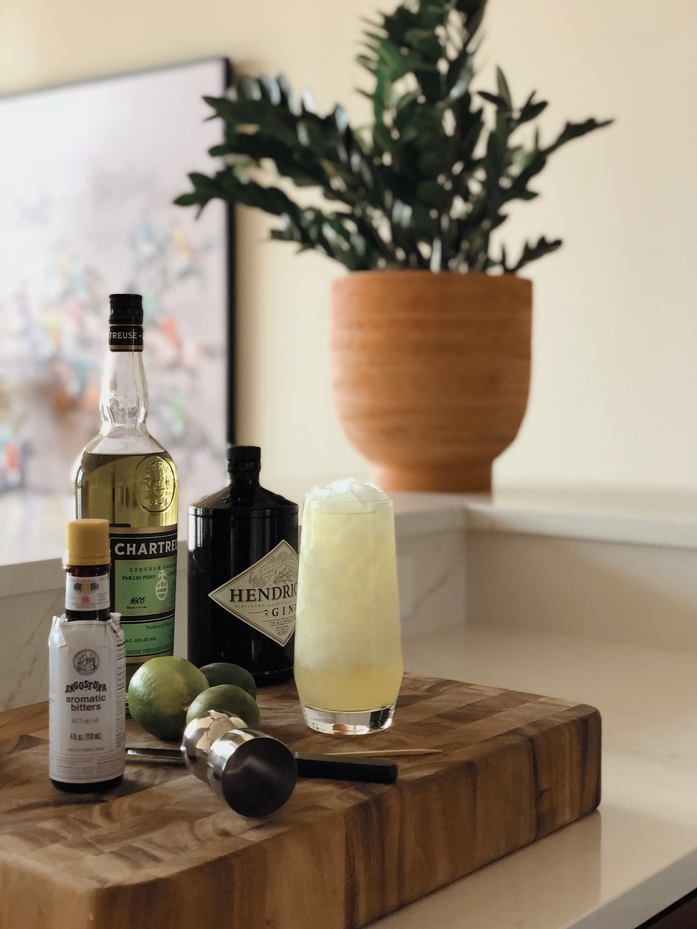 Summer Cocktail With Angostura | Hello_Francois | Dallas Men's Fashion & Lifestyle Blogger