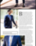 Forty Magazine | Hello_Francois | Dallas Men's Fashion & Lifestyle Blogger