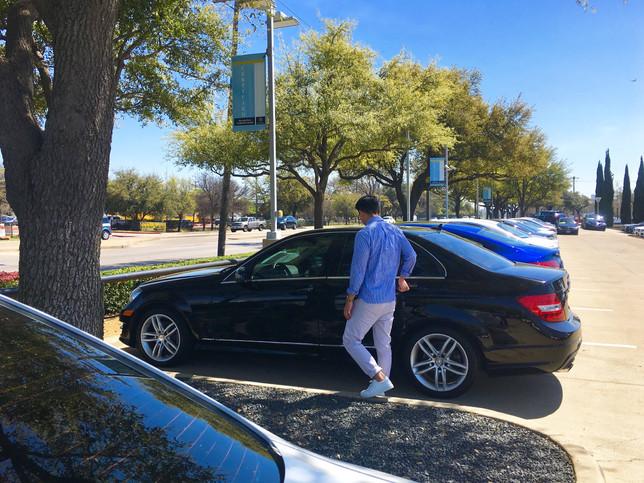 Capital One Auto Navigator | Hello_Francois | Dallas Men's Fashion & Lifestyle Blogger