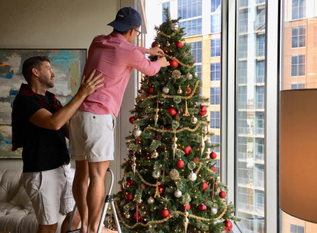 5 Things You NeedTo Know About Decorating Your Christmas Tree