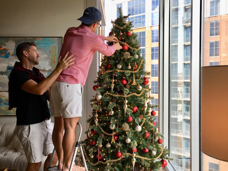 5 Things You Need To Know About Decorating Your Christmas Tree