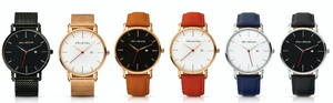 3RD AND NEVINS Watches | Hello_Francois | Dallas Men's Fashion & Lifestyle Blogger