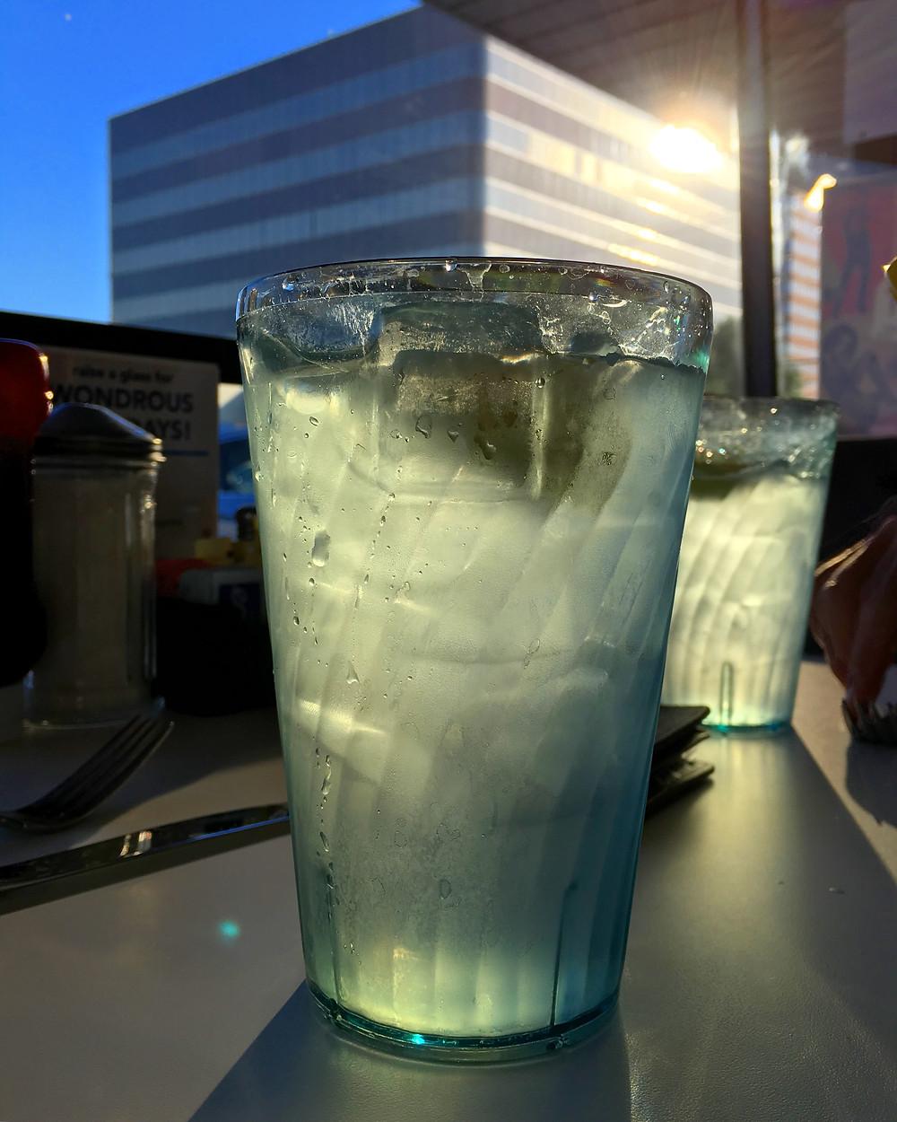Ice cubes | Hello_Francois | Dallas Men's Fashion & Lifestyle Blogger