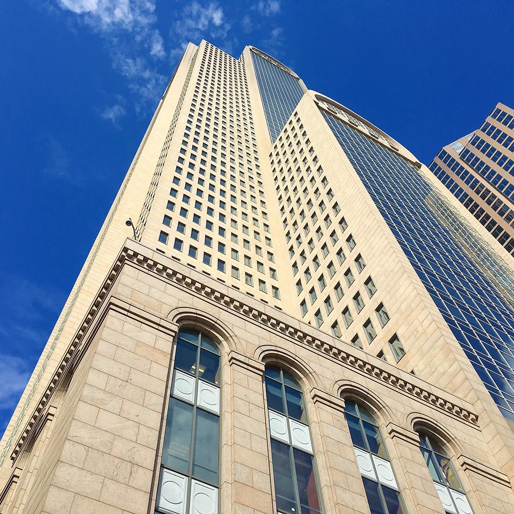 Comerica Bank Tower | Hello_Francois | Dallas Men's Fashion & Lifestyle Blogger