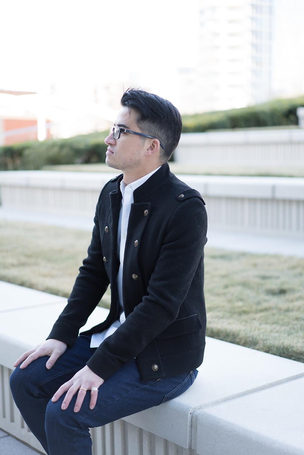 Making US-A Home | Hello_Francois | Dallas Men's Fashion & Lifestyle Blogger