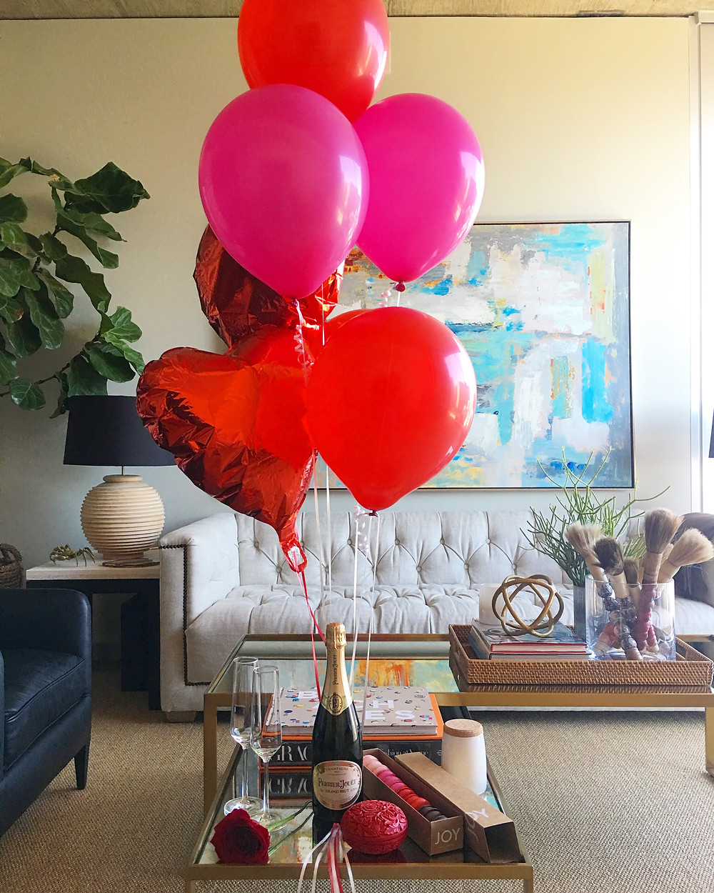 Valentine's Day | Hello_Francois | Dallas Men's Fashion & Lifestyle Blogger