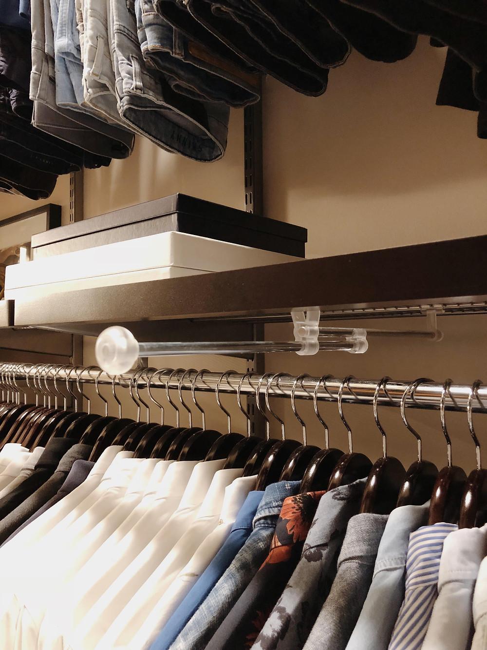 The Container Store | Hello_Francois | Dallas Men's Fashion & Lifestyle Blogger