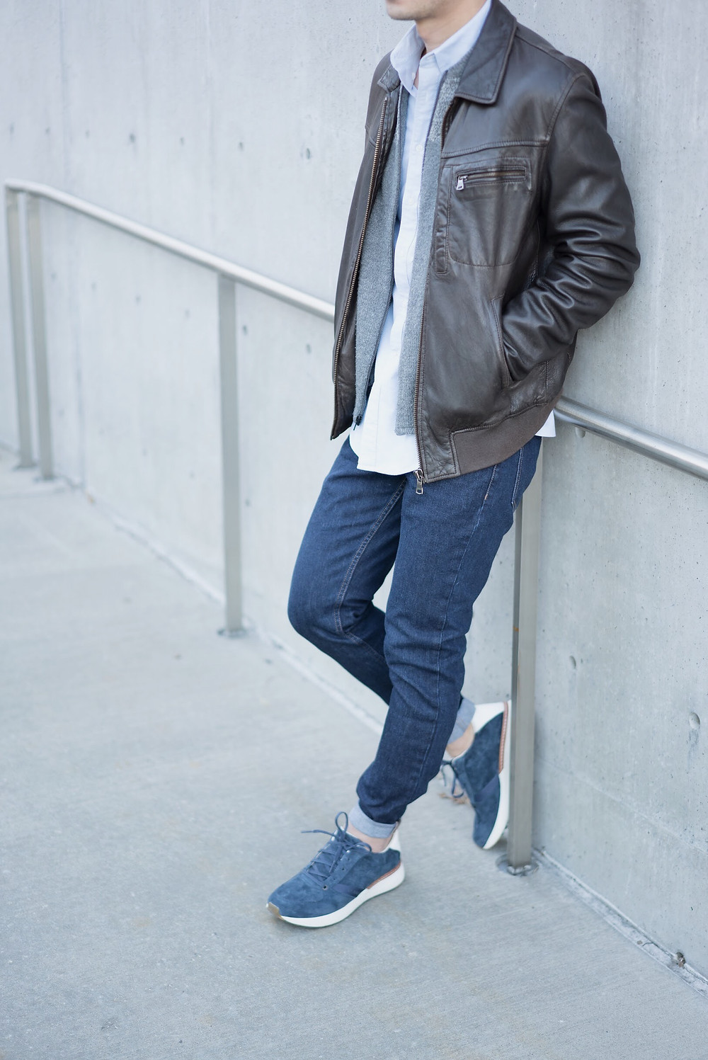Tsubo Shoes | Hello_Francois | Dallas Men's Fashion & Lifestyle Blogger