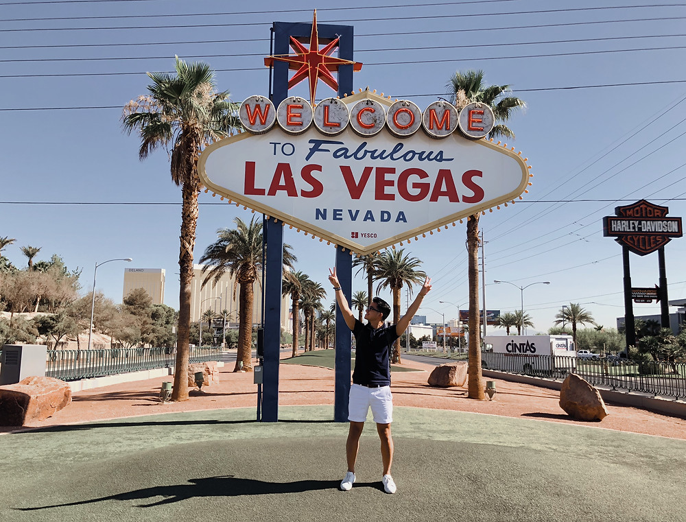 Las Vegas City Guide | Hello_Francois | Dallas Men's Fashion & Lifestyle Blogger